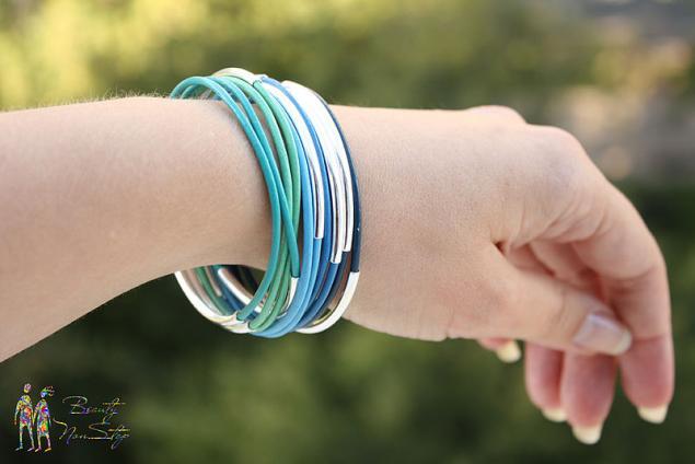 для примера, архив, браслеты, комплект, продано, кожа, кожаный, браслет