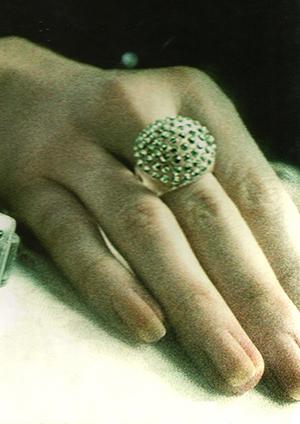 кристаллы сваровски, блеск