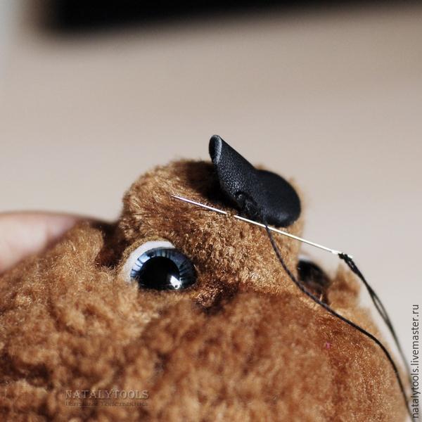 мк по мишке