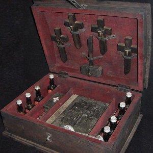 волшебный чемоданчик