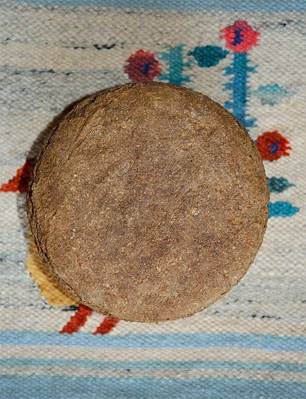ароматный вкусный хлеб