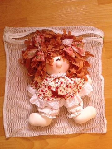 текстильные игрушки, кукляния