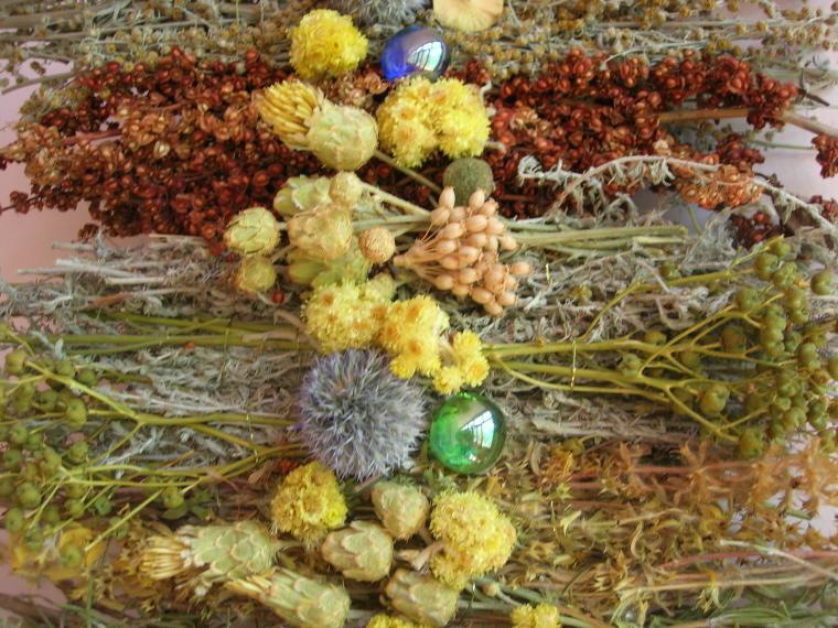 ткачество, флористика, природные материалы, для бани, ароматный подарок, оберег