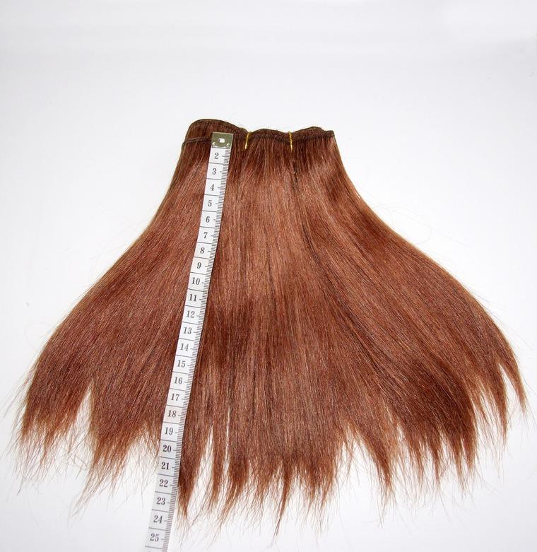 канекалон, причёска