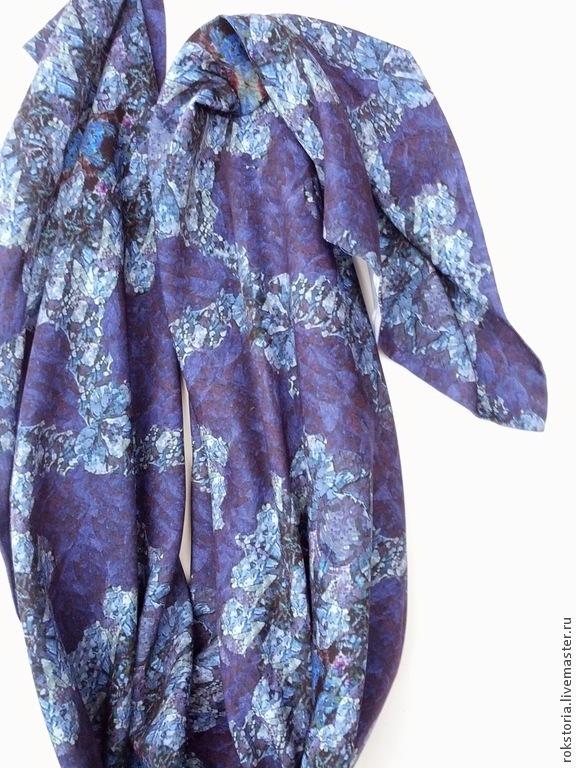 Очень женственный шарфик, фото № 2