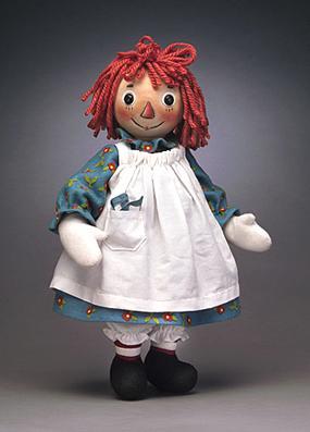 история, история тряпичной куклы, чердачная кукла, рыжие волосы, надежда першина, игрушка