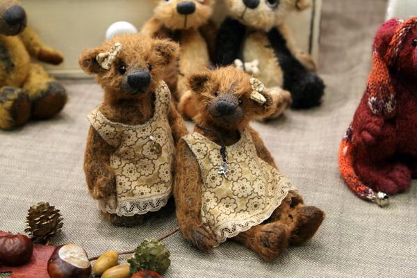 Выставка Euro Teddy в Эссене (с фото 1 часть), фото № 27