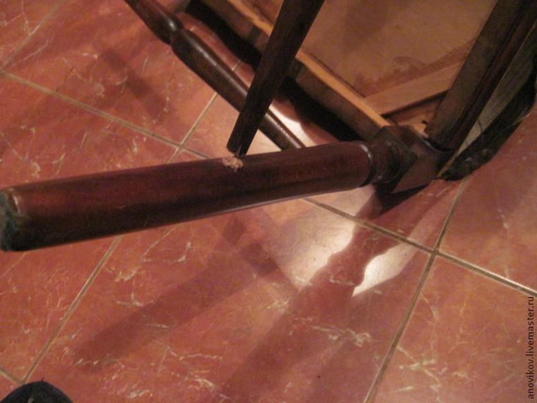 усиление стула