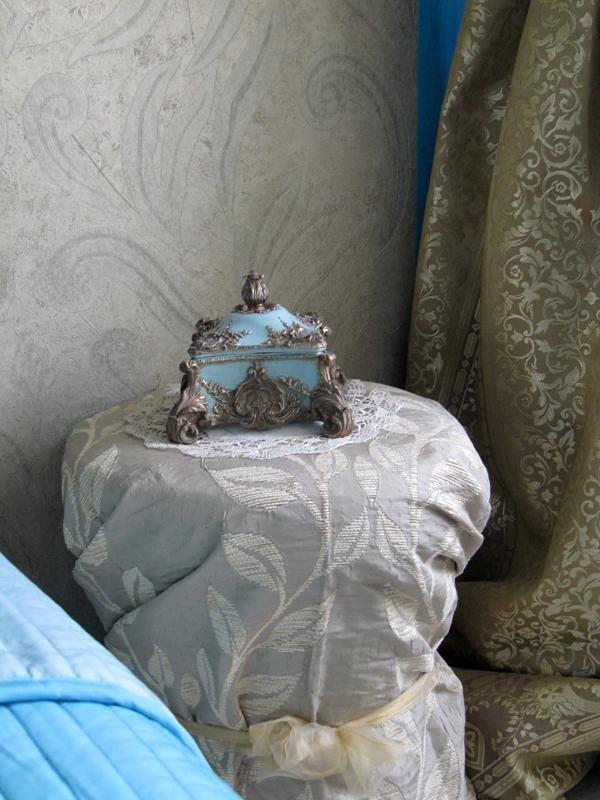 Как можно оформить спальню, фото № 3