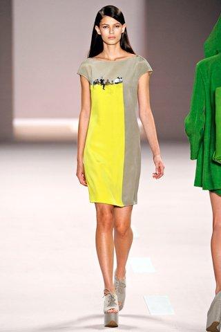новости моды весна-2012