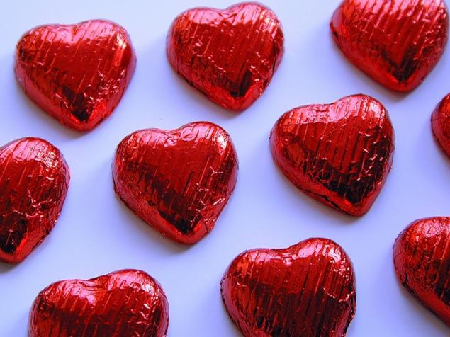 Сердце в подарок фанфик 24