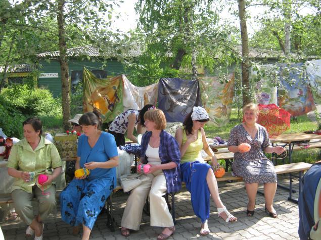 вязание, выставка-ярмарка, конкурсы по вязанию