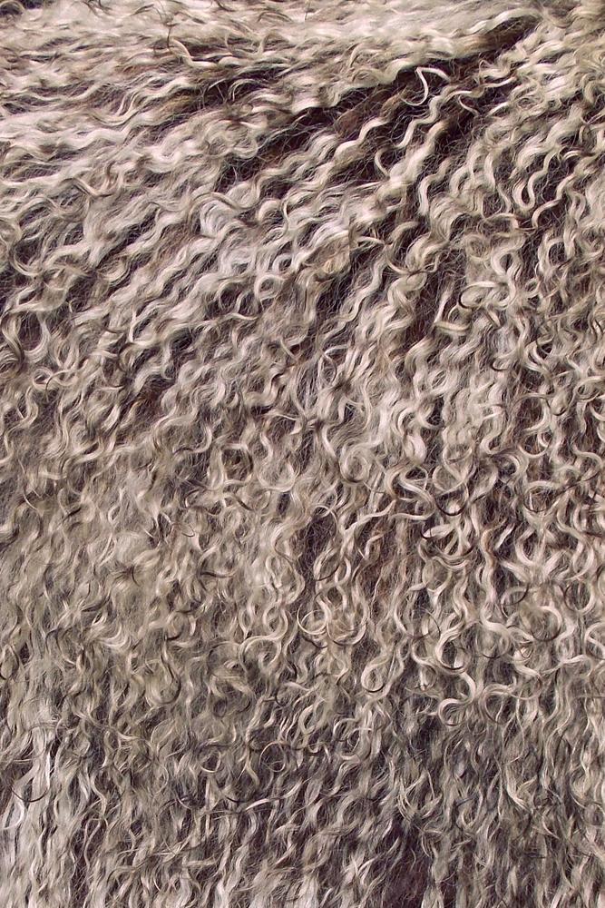мех ламы