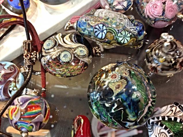 выставка-продажа, выставки, украшения из цветов