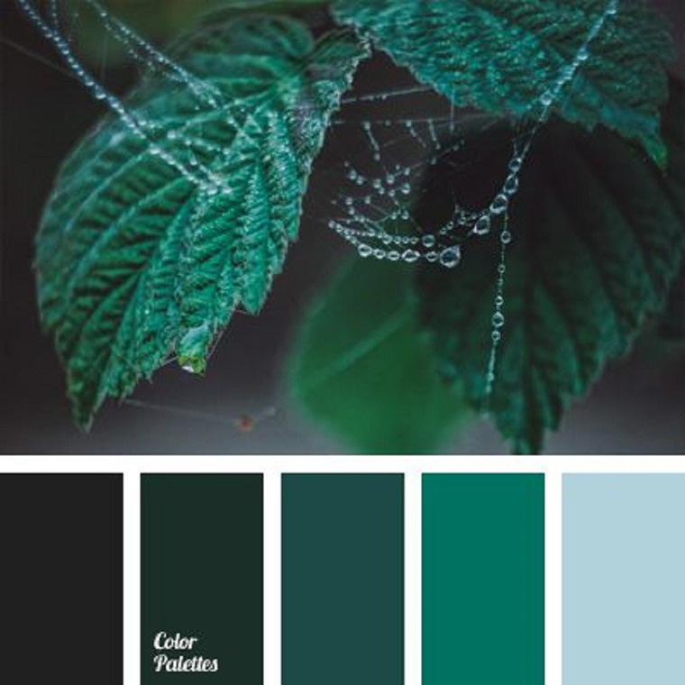 color green and brown azolla as exposed in different environments essay Color psychology is the study of hues  when people are exposed to different store color scenarios and then surveyed on intended buying behavior, store color, among.