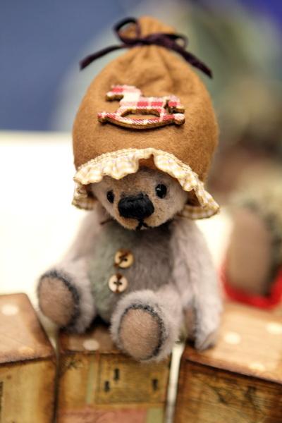 Выставка Euro Teddy в Эссене (с фото 1 часть), фото № 15