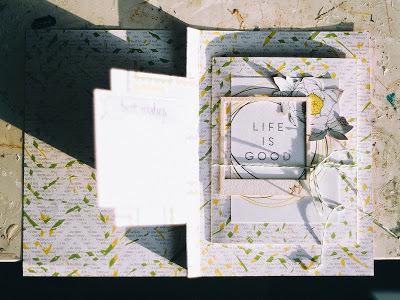 Creating Mini-Album Of Convenient Design, фото № 7
