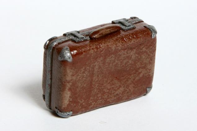 Миниатюрные аксессуары из пластики, фото № 4