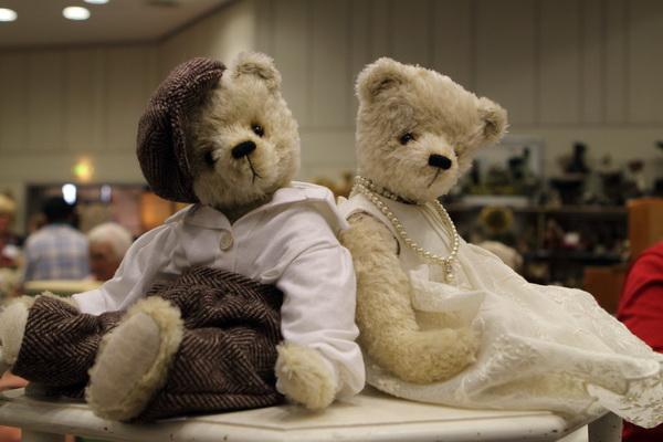 Выставка Euro Teddy в Эссене (с фото 1 часть), фото № 20