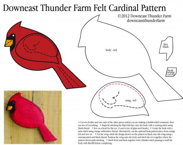 downeast thunder farm