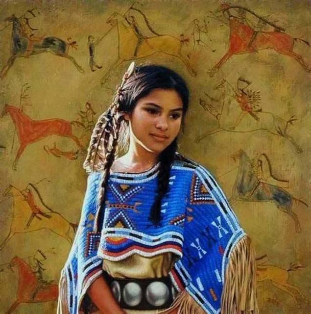 dating site Native American AskMen dating på nettet