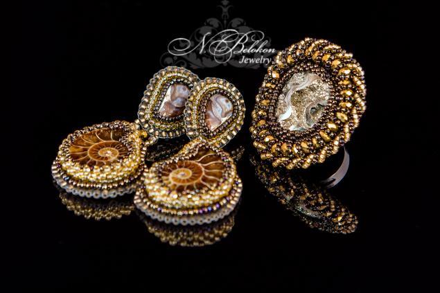 украшения, перстень