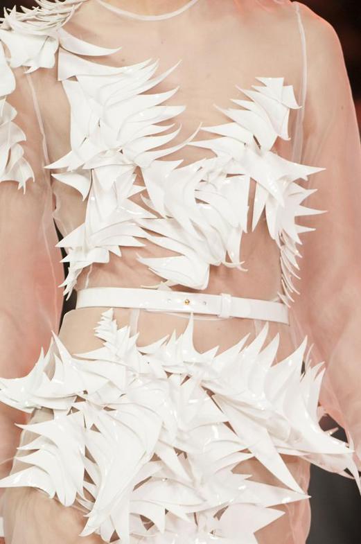 Stephane Rolland Haute Couture весна-лето 2014, фото № 119