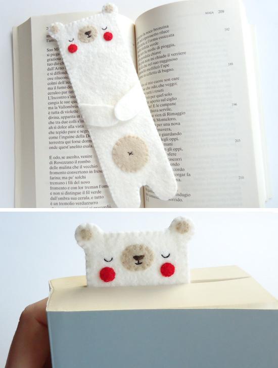 Необычные закладки для книг - Ярмарка Мастеров - ручная работа, handmade