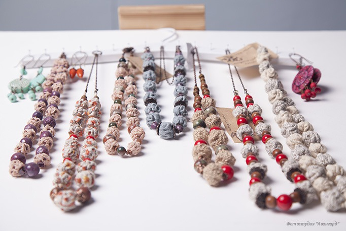 How to Easily Make a Holder for Beads, фото № 5