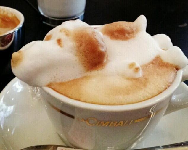 картинки с утренним кофе
