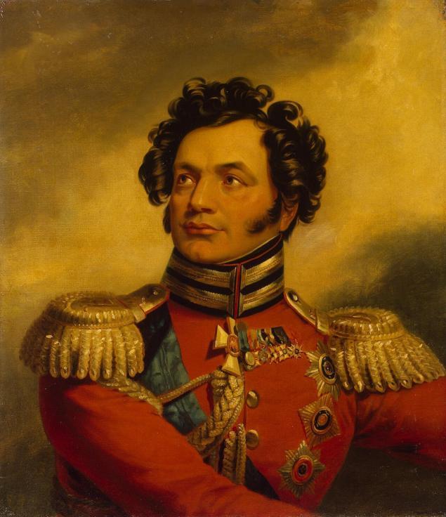 полководец, военный, бородино, война, история россиии, портрет, портреты на заказ, портрет по фото заказать