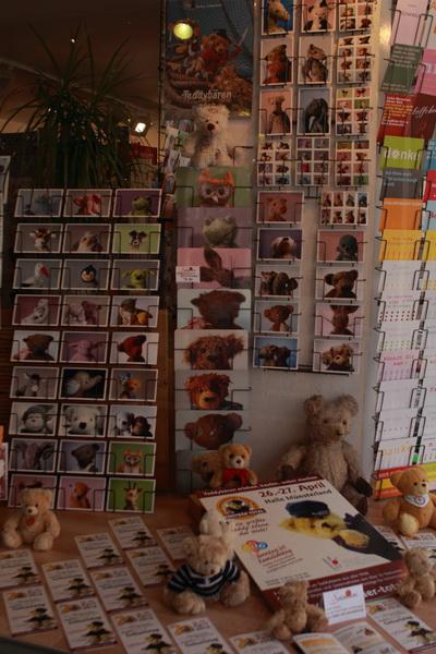teddybar total 2014