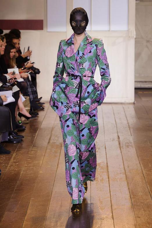 Maison Martin Margiela Haute Couture весна-лето 2014, фото № 7