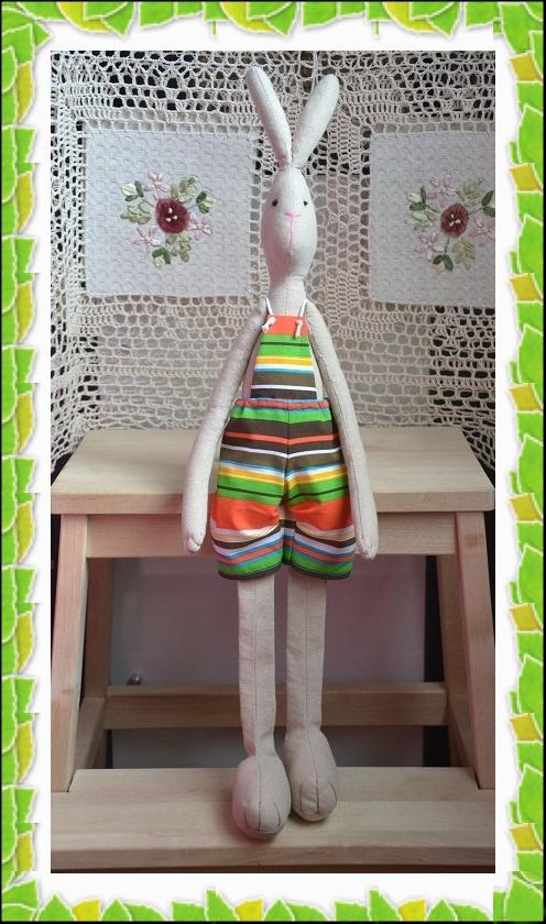 кукла, текстильная игрушка