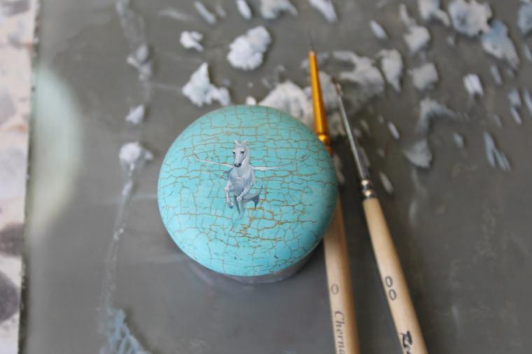 советы для живописи