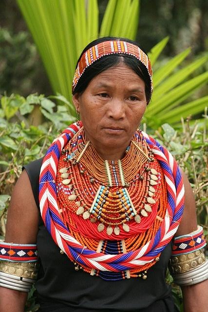 Этнические украшения народа Нага, фото № 9