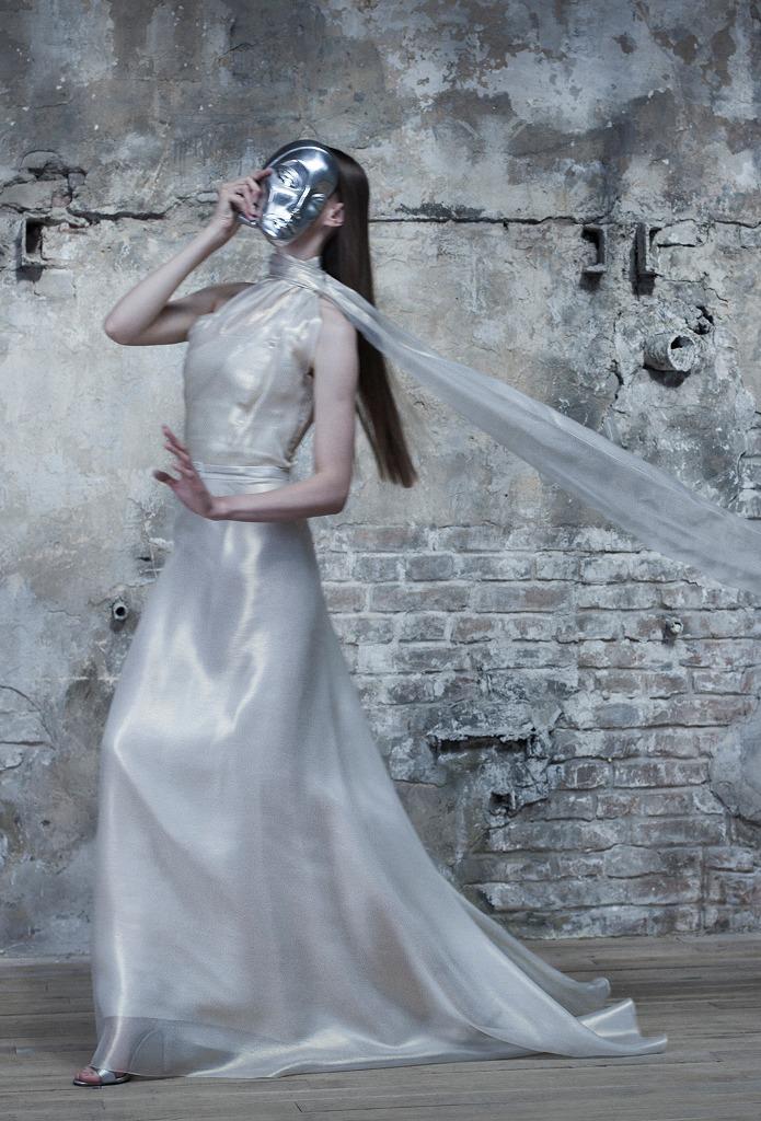 Мода по-русски: Светлана Тегин, фото № 25