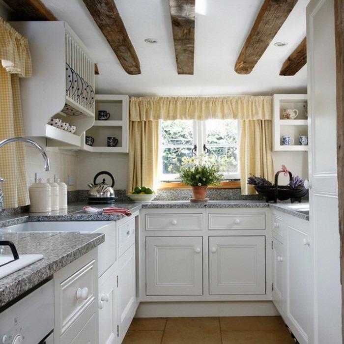Интерьер кухни - 50 фото дизайна, выбираем лучшие идеи ...