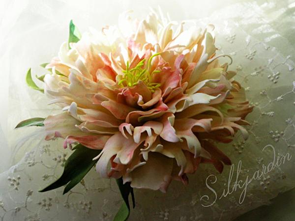 цветы из фоамирана, мк по цветам из фоамирана, обучение, цветы своими руками, цветы без инструментов