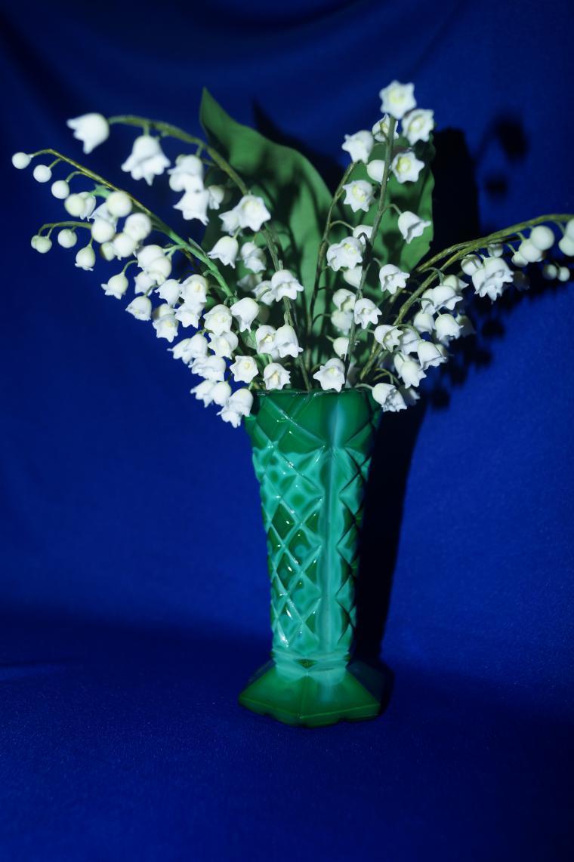 ландыш, букет цветов