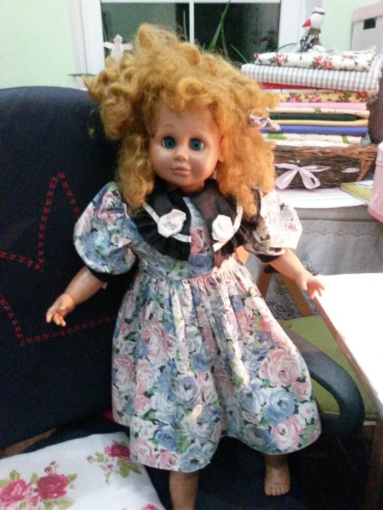 кукла, детская игрушка, марина малахова