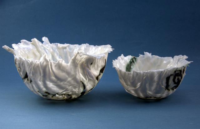 Нежность фарфора от Margrieta Jeltema, фото № 5