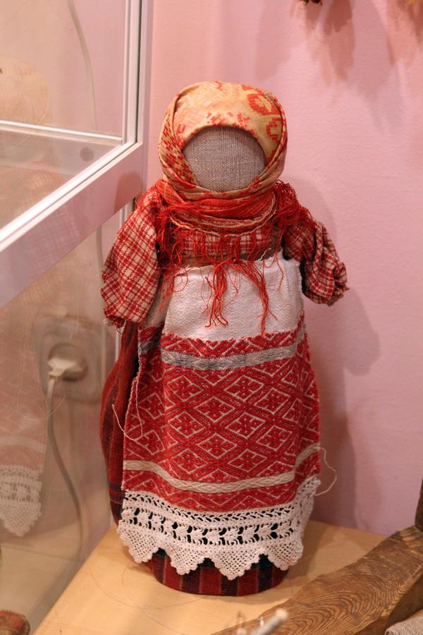 Куклы без шитья