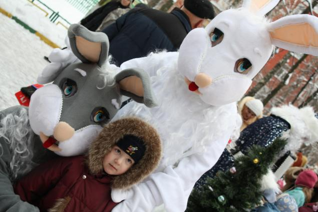 ростовые куклы, куклы, игрушки, зайцы, проволока, костюм, мастер-класс, помощь
