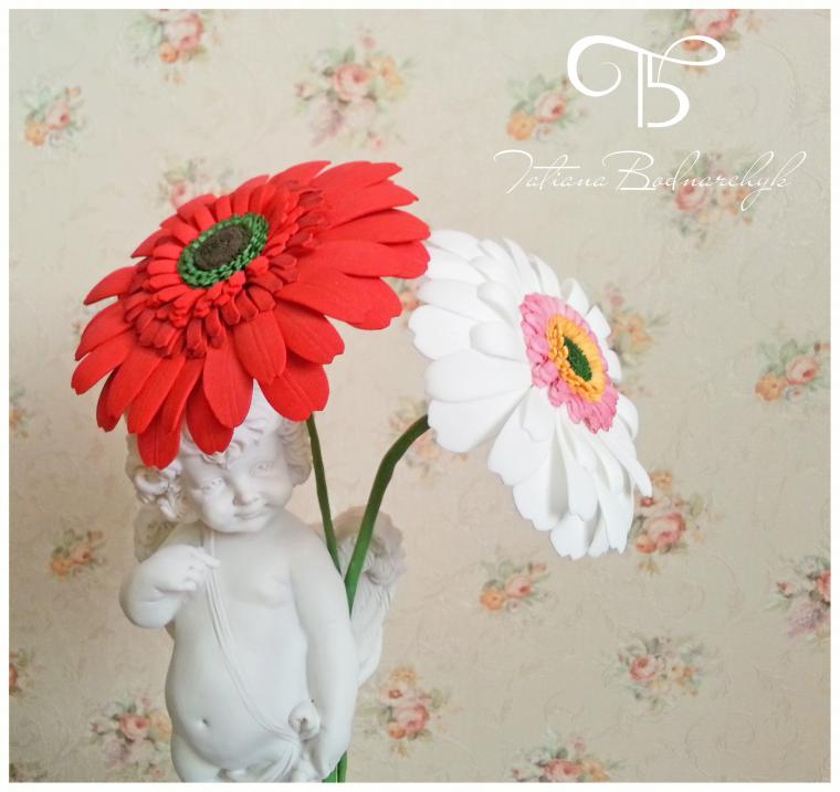 мастер-класс, фоамиран, делаем сами, своими руками, цветы, цветы ручной работы, цветы из фоамирана