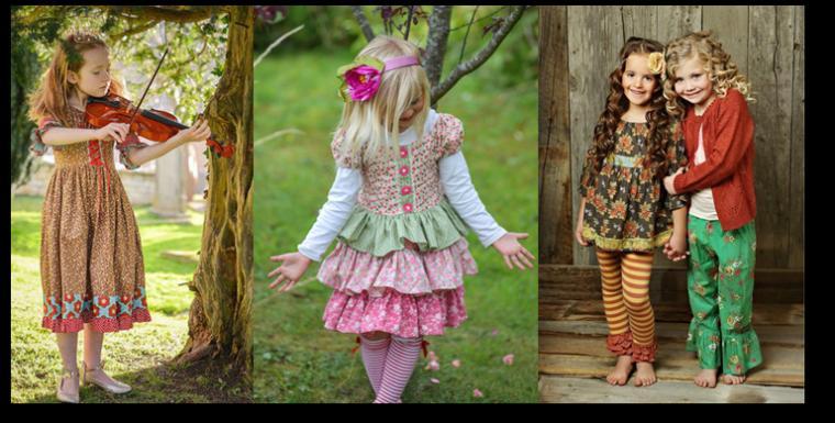 бохо выкройки, детская мода 2015, мода для детей