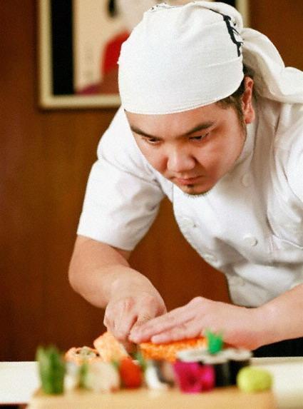 А Вы любите суши , так же как люблю их я!?, фото № 3