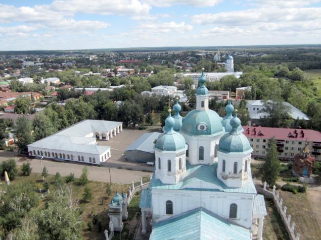 ярмарка, татария