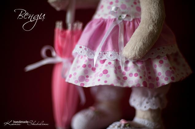аукцион, распродажа, игрушки ручной работы, коллекционные куклы, зайки тильда