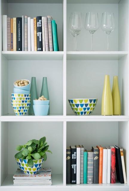 дизайн интерьера, полочки, совет, библиотека
